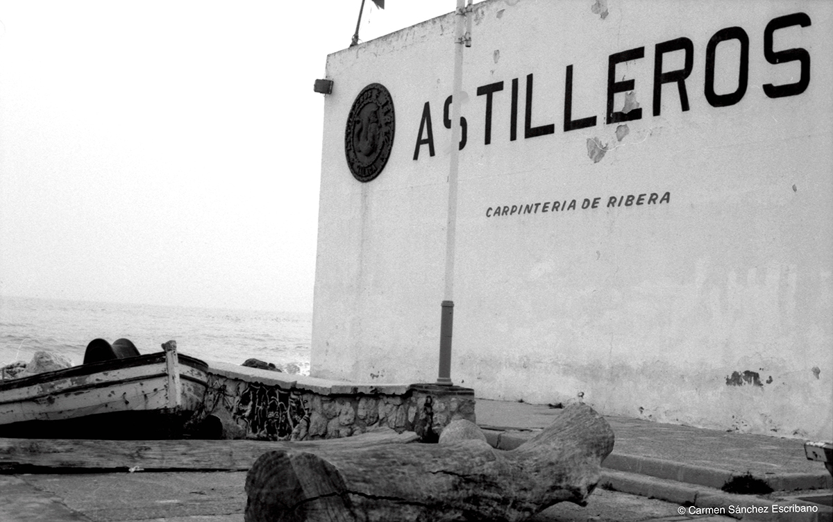Antilleros Nereo Málaga 2021