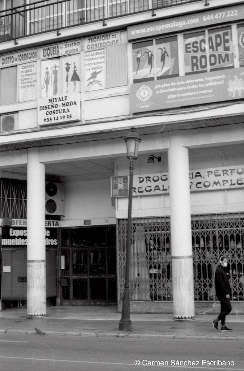 Escape Room Málaga 2021